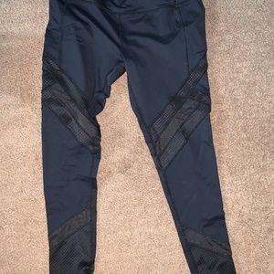Avia leggings stretch workout pants